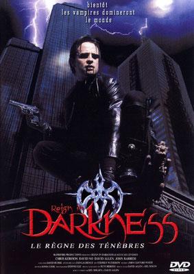 Reign In Darkness - Le Règne Des Ténèbres