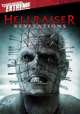 Hellraiser - Révélations