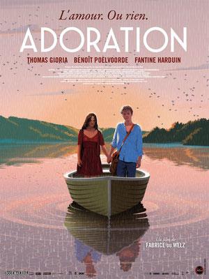 Adoration (2019/de Fabrice du Welz)