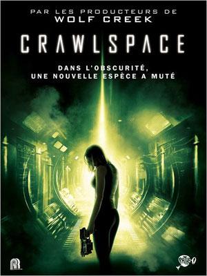 Crawlspace (2012/de Justin Dix)