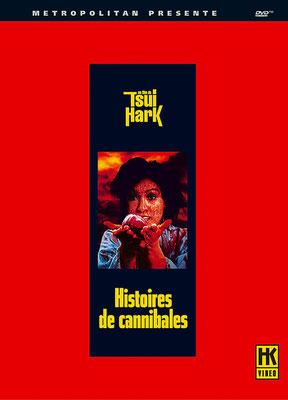 Histoires De Cannibales (1980/de Hark Tsui)
