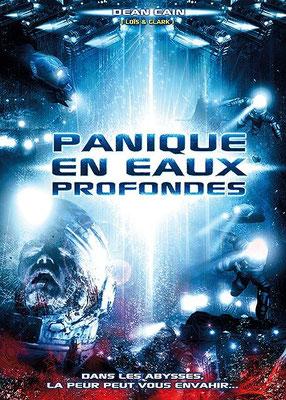 Panique En Eaux Profondes (2002/de Daniel Knauf)