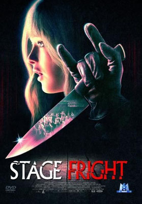 Stage Fright (2014/de Jerome Sable)