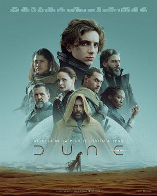 Dune (2021/de Denis Villeneuve)