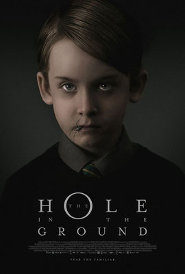 The Hole In The Ground (2019/de Lee Cronin)