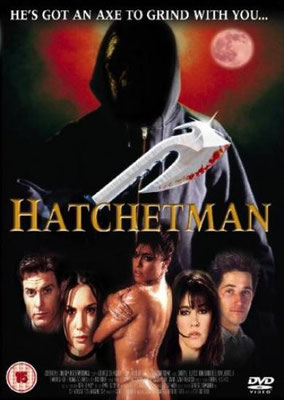 Hatchetman - Aux Frontières De L'Effroi
