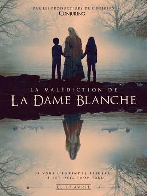 La Malédiction De La Dame Blanche (2019/de Michael Chaves)