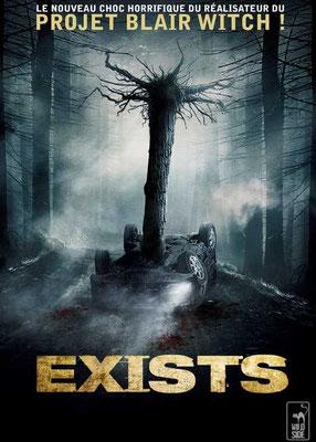 Exists (2014/de Eduardo Sanchez)