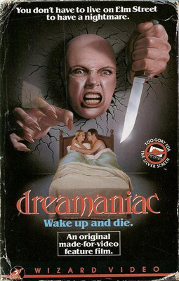Dreamaniac (1986/de David DeCoteau)
