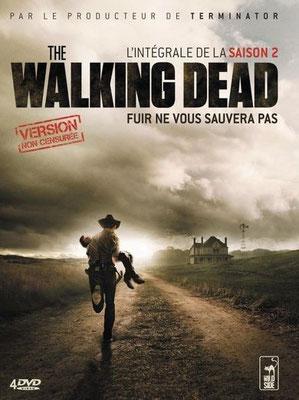 The Walking Dead - Saison 2