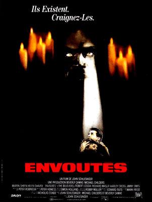 Les Envoûtés (1978/de John Schlesinger)