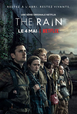 The Rain - Saison 1