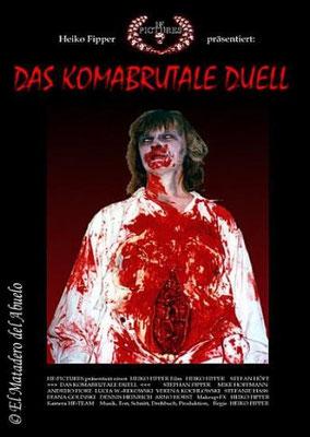 Das Komabrutale Duell (1999/de Heiko Fipper)