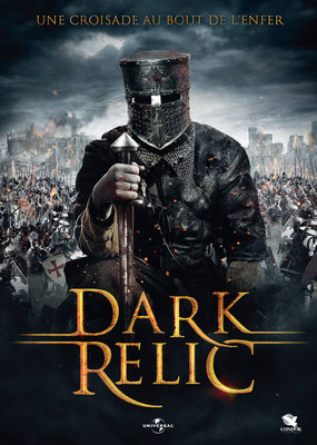 Dark Relic - La Relique Maudite (2010/de Lorenzo Sena)