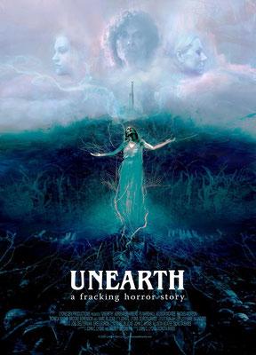 Unearth (2020/de John C. Lyons & Dorota Swies)