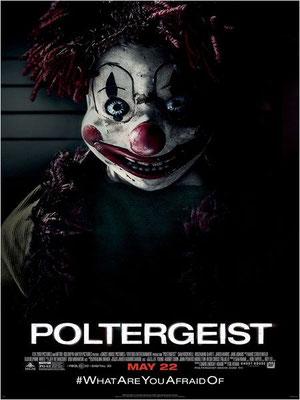 Poltergeist (2015/de Gil Kenan)