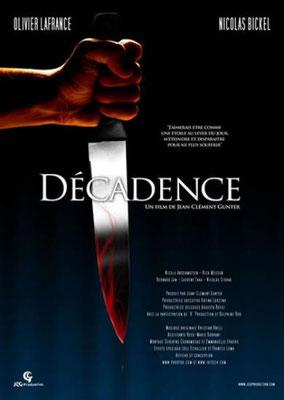 Décadence (1998/de Jean-Clément Gunter)