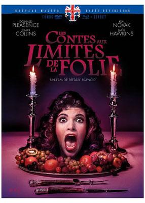 Les Contes Aux Limites De La Folie (1973/de Freddie Francis)