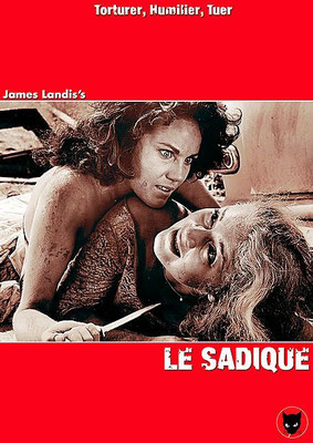 Le Sadique (1963/de James Landis)