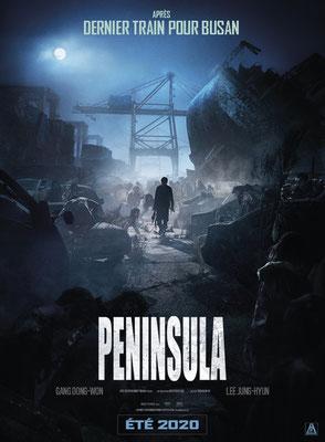 Peninsula (2020/de Sang-Ho Yeon)