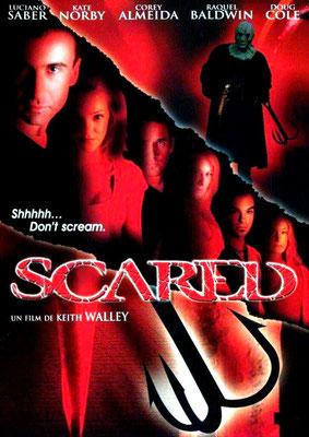 Scared (2002/de Keith Walley)