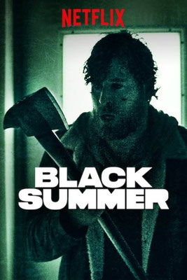 Black Summer - Saison 1