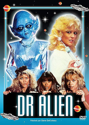 Dr. Alien (1989/de David DeCoteau)