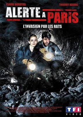 Alerte A Paris (2006/de Charlotte Bränström)