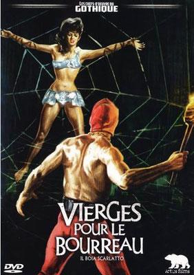 Vierges Pour Le Bourreau (1965/de Massimo Pupillo)
