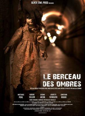Le Berceau Des Ombres (2015/de Jacob Jerome)