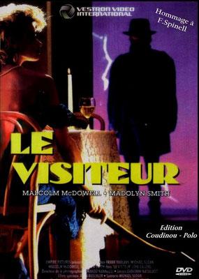 Le Visiteur (1987/de Le Visiteur)