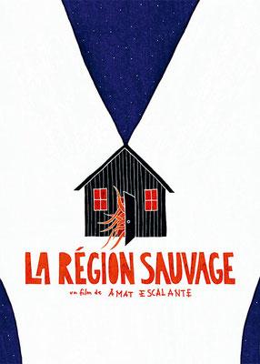 La Région Sauvage (2016/de  Amat Escalante)