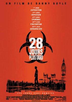 28 Jours Plus Tard (2002/de Danny Boyle)