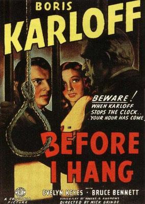 Before I Hang (1940/de Nick Grinde)