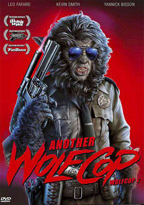 Another WolfCop - WolfCop 2 (2017/de Lowell Dean)