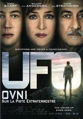Ovni - Sur La Piste Extraterrestre (2018/de Ryan Eslinger)
