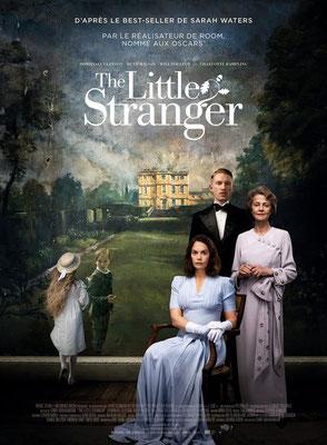 The Little Stranger (2018/de Lenny Abrahamson)