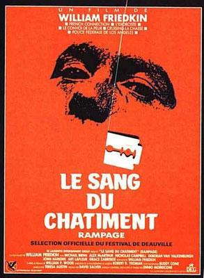 Le Sang Du Châtiment (1987/de William Friedkin)