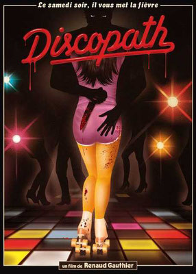 Discopath (2013/de Renaud Gauthier)