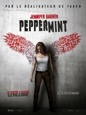 Peppermint (2018/de Pierre Morel)