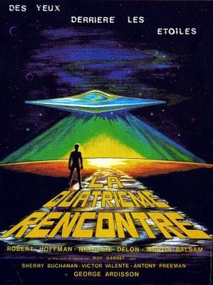 La Quatrième Rencontre (1978/de Mario Gariazzo)