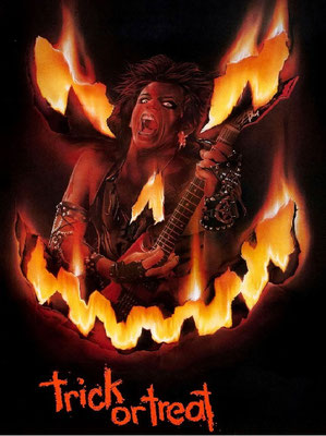 Trick Or Treat (1986/de Charles Martin Smith)
