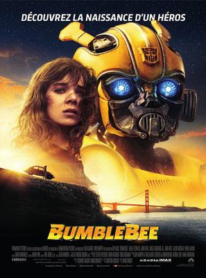 Bumblebee (2018/de Travis Knight)