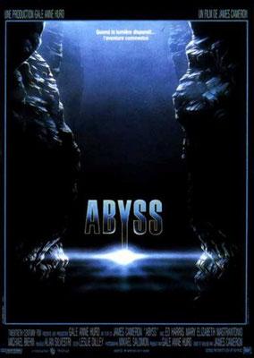 Abyss (1988/de James Cameron)