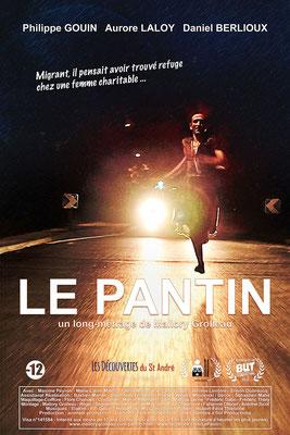 Le Pantin (2015/de Mallory Grolleau)