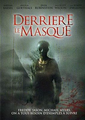 Derrière Le Masque (2007/de Scott Glosserman)