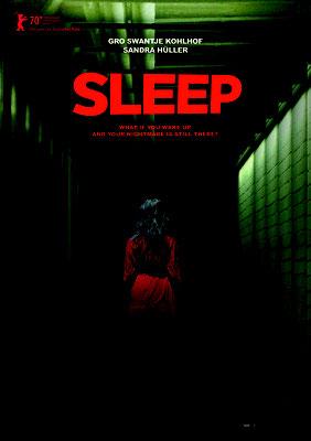 Sleep (2020/de Michael Venus)