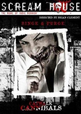 Catwalk Cannibals (2005/de Brian Clement)