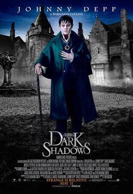 Dark Shadows (2012/de Tim Burton)