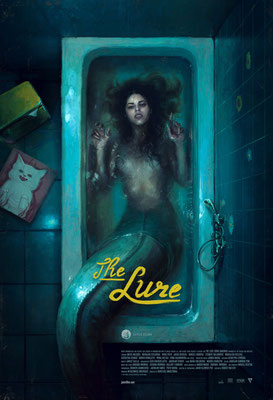 The Lure (2015/de Agnieszka Smoczynska)